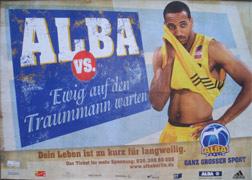 Alba (Basketball - 1. Bundesliga)