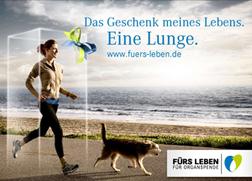 Stiftung Deutsche Organtransplatation